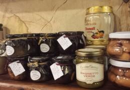 Conserve e non solo! Tutto il gusto della cucina italiana