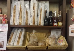 Gastronomia, piatti semplici, genuini e di qualità